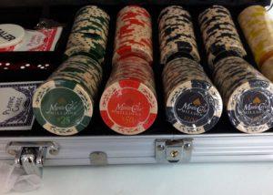 Boutique | Accessoires de poker