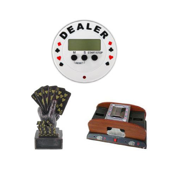 Produits de Poker