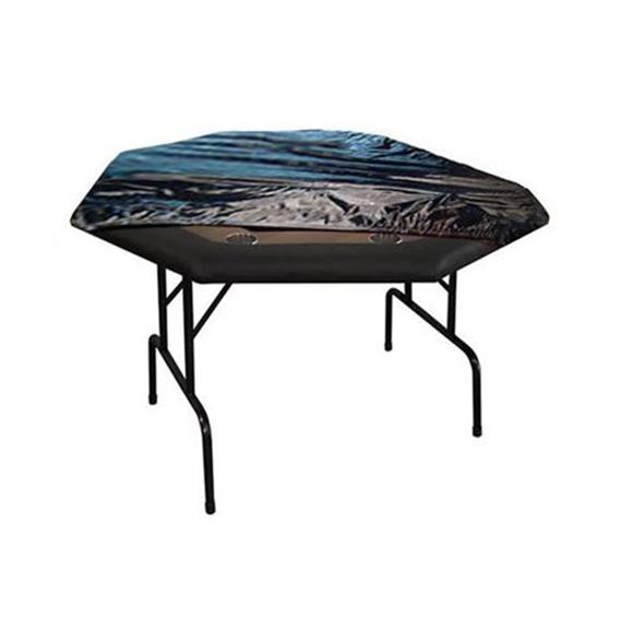 """Housse protectrice en nylon pour table Octogonale 48""""X48"""""""