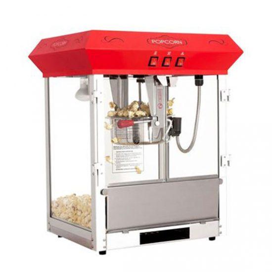 Machines à pop-corn