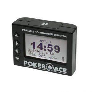 Minuterie de Poker Aces