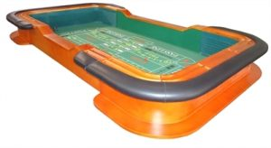 Table de craps