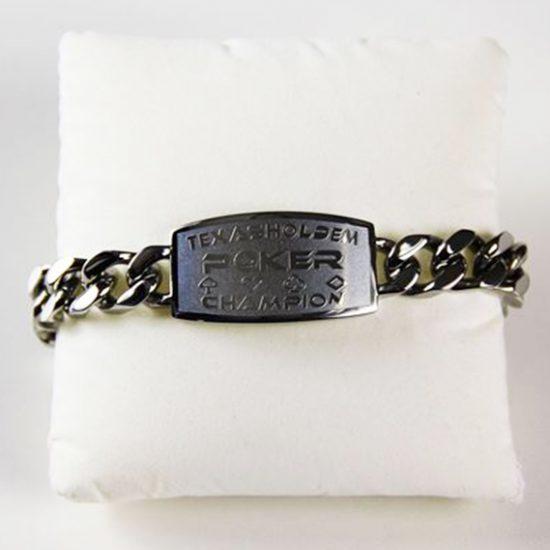 Bracelet Texas Holdem