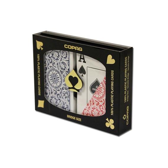 Poker animé